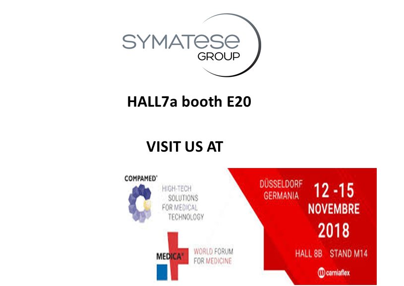 ANNONCE MEDICA - SYMATESE GROUP